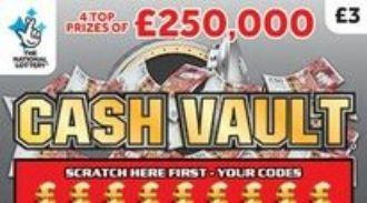 cash vault scratchcard featured image