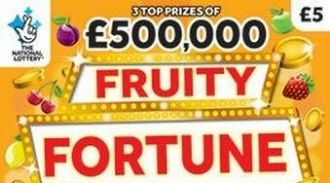 fruity fortune scratchcard featured image