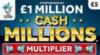 cash millions scratchcard featured image