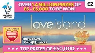 love island scratchcard featured image