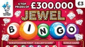 Jewel Bingo Red 2019 scratchcard featured image