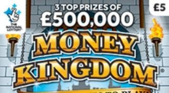 money kingdom scratchcard featured image