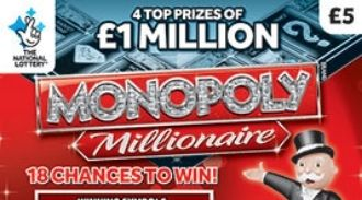 monopoly millionaire scratchcard featured image