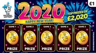 happy new year 2020 scratchcard featured image