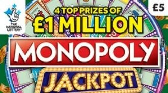 monopoly jackpot 2019 scratchcard featured image