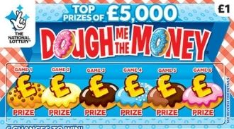 dough me the money scratchcard featured image