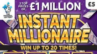 instant millionaire scratchcard featured image