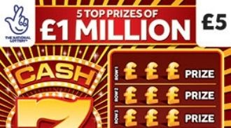 Cash 7s scratchcard featured image
