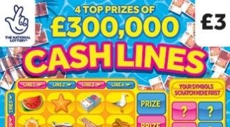 cash lines scratchcard featured image
