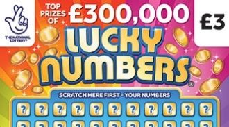 Lucky numbers 2020 Scratchcard thumbnail (1)