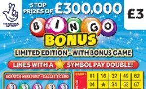 Bingo Bonus Scratchcard Featured Image
