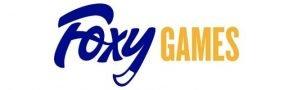 Foxy Games logo